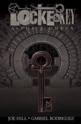 IDW - Locke & Key Vol 6 Alpha & Omega TPB
