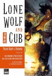 Marmara Çizgi - Lone Wolf And Cub - Yalnız Kurt Ve Yavrusu Cilt 18 Kurokuwa'nın Alacakaranlığı
