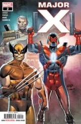 Marvel - Major X # 2