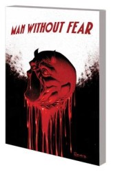 Marvel - Man Without Fear Death Of Daredevil TPB