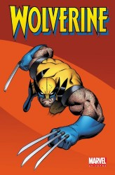 Marvel - Marvel Universe Wolverine Digest TPB