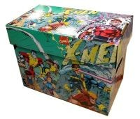 - Marvel X-Men Short Box- Kısa Çizgi Roman Kutusu