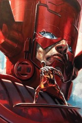 Marvel - Marvels Annotated # 3 Dell'Otto Variant