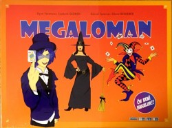 Diğer - Megaloman Kutu Oyunu