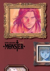 VIZ - Monster Vol 1 TPB