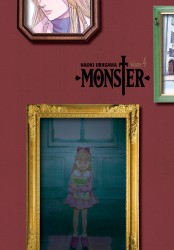VIZ - Monster Vol 4 TPB