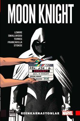 Moon Knight Cilt 2 Reenkarnasyonlar