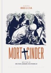 Fantagraphics - Mort Cinder HC