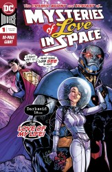 DC - Mysteries Of Love In Space # 1