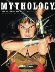 Diğer - Mythology Art Of Alex Ross HC