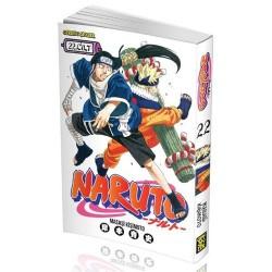 Gerekli Şeyler - Naruto Cilt 22