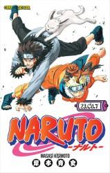 Gerekli Şeyler - Naruto Cilt 23