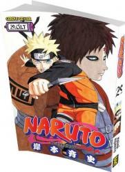 Gerekli Şeyler - Naruto Cilt 29