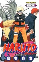 Gerekli Şeyler - Naruto Cilt 31