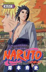 Gerekli Şeyler - Naruto Cilt 38