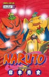 Gerekli Şeyler - Naruto Cilt 44