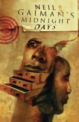 Vertigo - Neil Gaiman's Midnight Days TPB