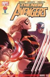 Marvel - New Avengers (2005 1st Series) # 17