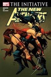 Marvel - New Avengers (2005 1st Series) # 31