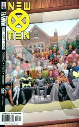 Marvel - New X-Men # 126