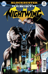 DC - Nightwing # 24