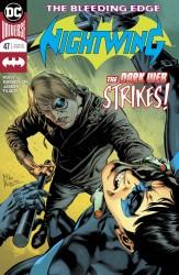 DC - Nightwing # 47