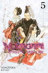 Kodansha - Noragami Cilt 5