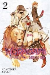 Kodansha - Noragami Cilt 2
