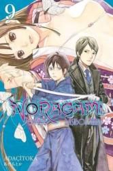 Kodansha - Noragami Cilt 9