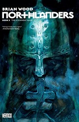Vertigo - Northlanders Book 2 The Icelandic Saga TPB