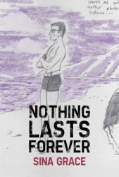 Image - Nothing Lasts Forever TPB