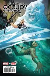Marvel - Occupy Avengers #2