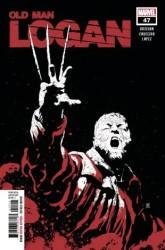 Marvel - Old Man Logan # 47