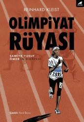 Karakarga - Olimpiyat Rüyası Samiye Yusuf Ömer'in Hikayesi