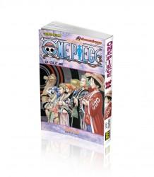 Gerekli Şeyler - One Piece Cilt 22 Umut