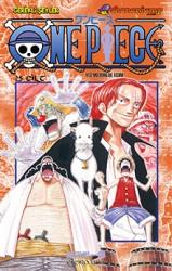 Gerekli Şeyler - One Piece Cilt 25 Yüz Milyonluk Adam