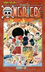 Gerekli Şeyler - One Piece Cilt 33