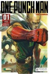 Akılçelen - One Punch Man - Tek Yumruk Cilt 1