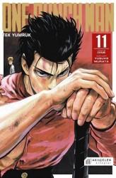 Akılçelen - One Punch Man - Tek Yumruk Cilt 11
