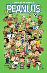 KaBoom - Peanuts Vol 5 TPB