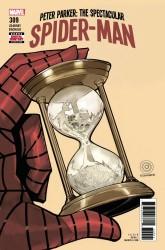 Marvel - Peter Parker Spectacular Spider-Man # 309