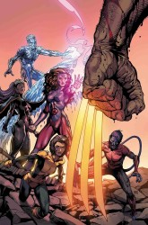 Marvel - Return of Wolverine # 3