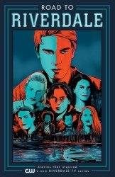 Archie Comics - Road To Riverdale Vol 1 TPB