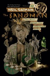 Vertigo - Sandman Vol 10 The Wake 30th Anniversary Edition TPB