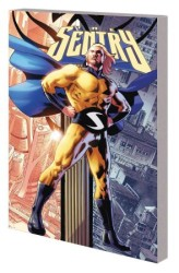 Marvel - Sentry Vol 1 Man Of Two Worlds TPB