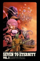 Image - Seven To Eternity Vol 3 TPB