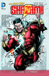 DC - Shazam! Vol 1 TPB
