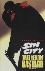 Dark Horse - Sin City That Yellow Bastard # 2