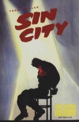 Dark Horse - Sin City That Yellow Bastard # 3