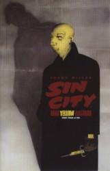 Dark Horse - Sin City That Yellow Bastard # 4